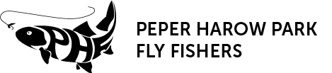 Peper Harow Park Fly Fishers